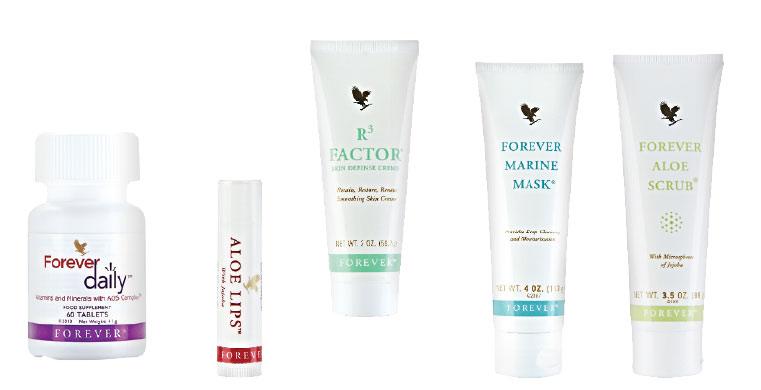 תמונה של 5 מוצרים