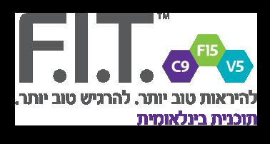 לוגו FIT