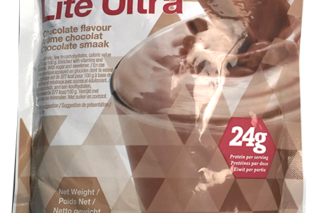 פוראור לייט אולטרא - שוקולד