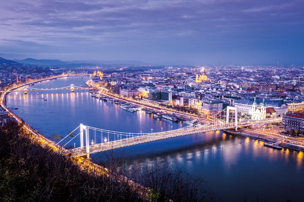 תמונת נוף בהונגריה
