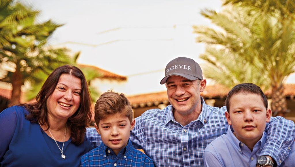 תמונה של משפחת לפקי